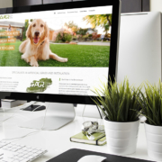 NOMOREMOWING Website launch